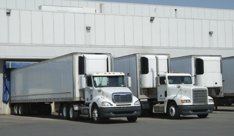 Chicago Truckload Delivery