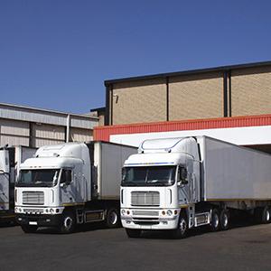 Local Truckload