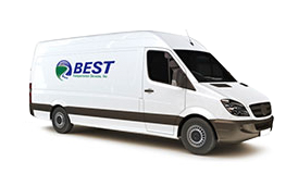 Best Transportation Services Chicago Messenger Delivery Service